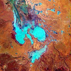 jezioro eyre